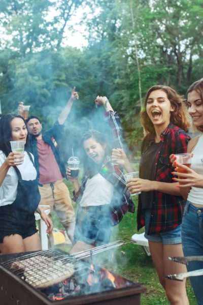 Complete Guide to Hosting a Barbecue Party